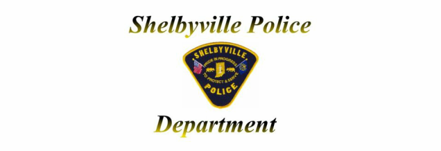 Shelbyville Police Department - Indiana